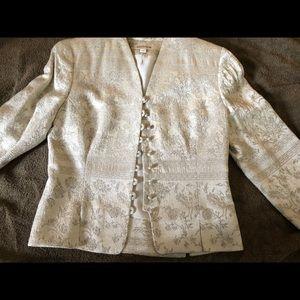 Ann Taylor Chanel jacket